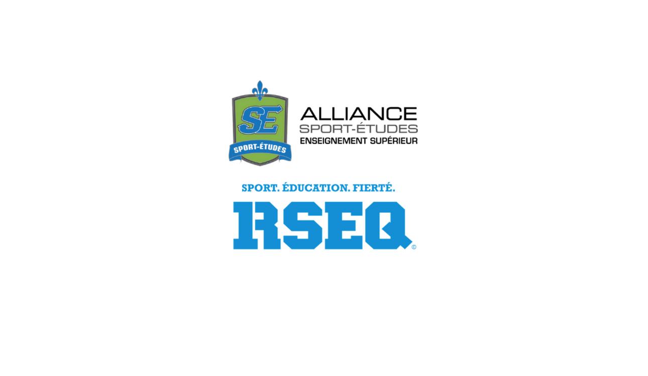 Différences entre l'Alliance et le RSEQ